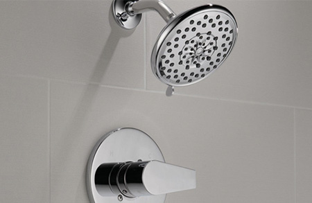 Picture for category Tub / Shower Faucets